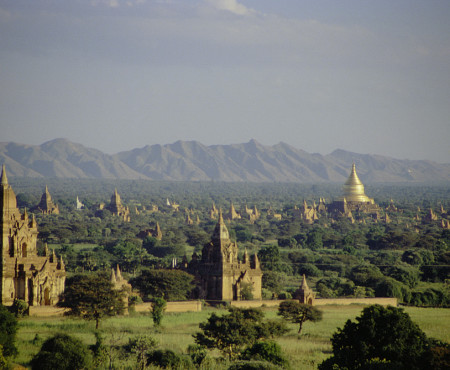 The Essential Guide to Myanmar