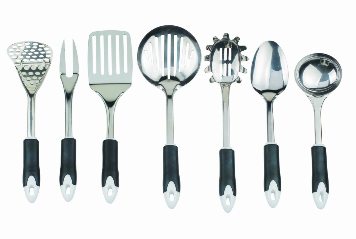 10 Essential Tools For Your Kitchen To Take Cooking The Next Level