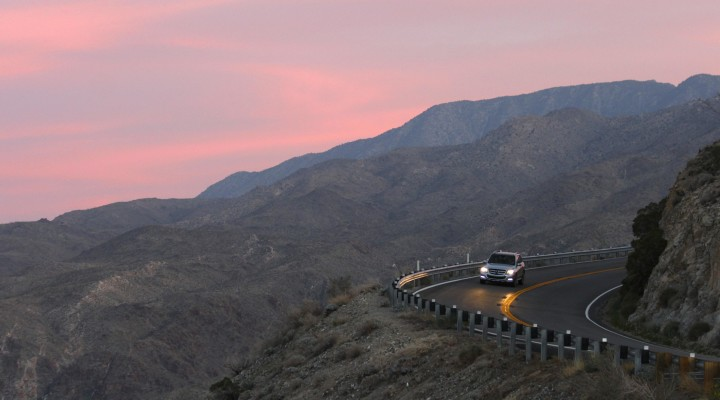 The Best Drives in Europe