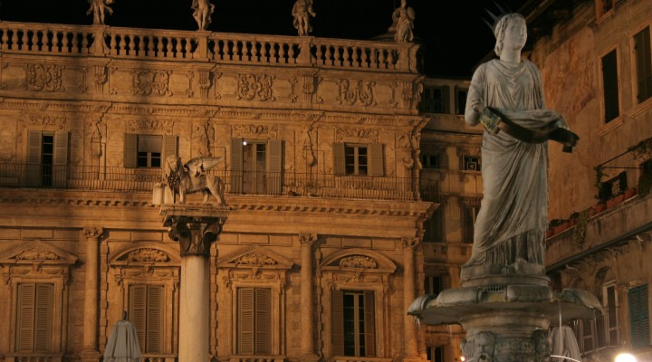 Highlights of Verona